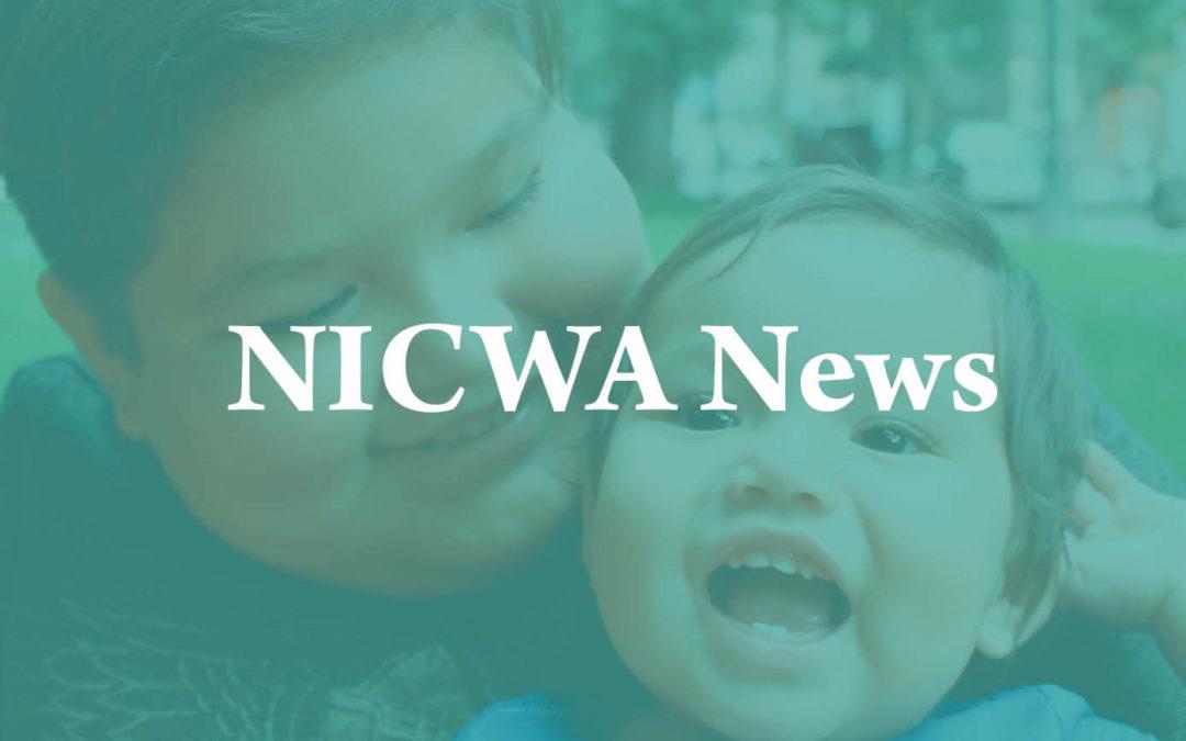 NICWA News | Spring 2019