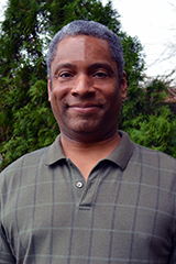 Alton Spencer, MSW