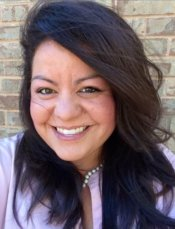 Lindsay Early (Comanche)