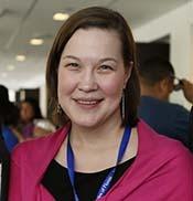 Sarah Kastelic (Alutiiq)