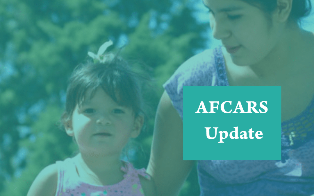 HHS Final AFCARS Rule Impacts Data Collection for American Indian and Alaska Native Children