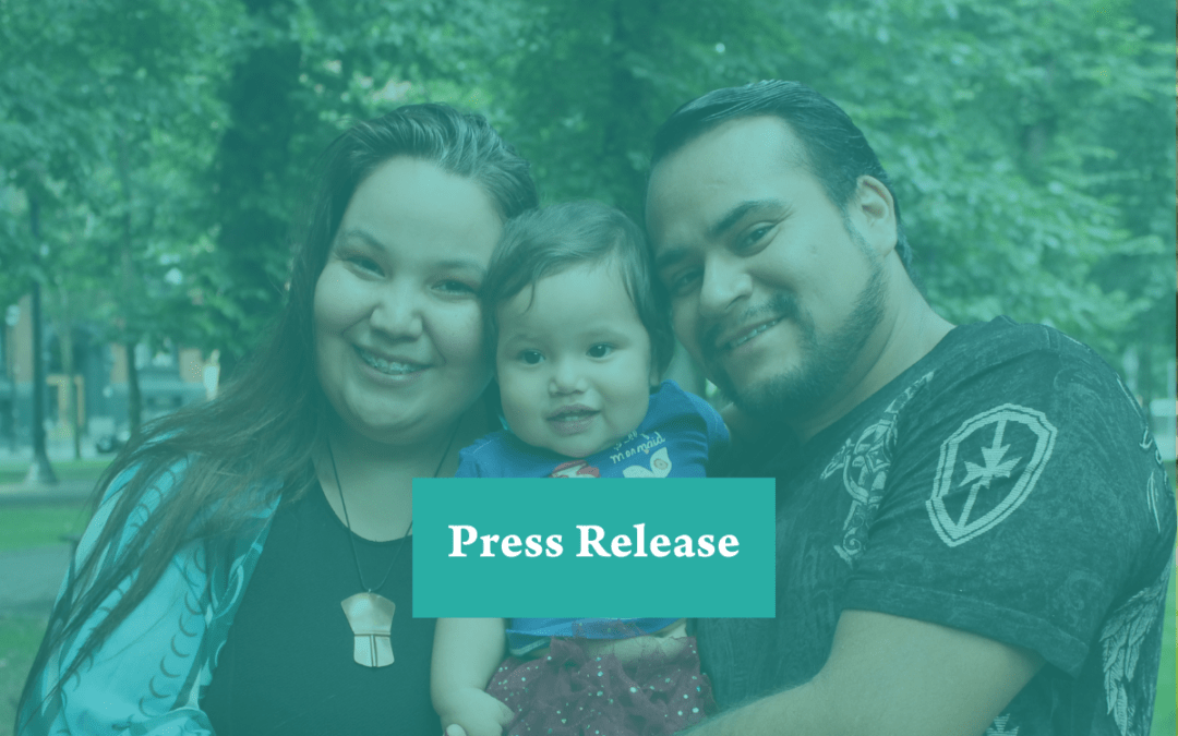 Amicus Briefs Filed to Uphold the Indian Child Welfare Act and Support Indian Children and Families in Brackeen v. Haaland (formerly Brackeen v. Bernhardt)
